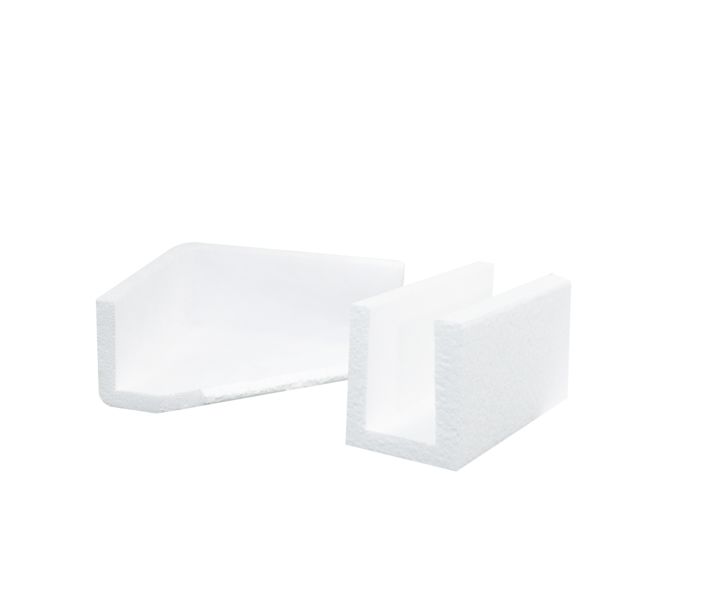 embalajes de poliestireno expandido